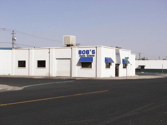 Bob 39 s auto glass 600 e 19th st bakersfield ca for Family motors bakersfield ca